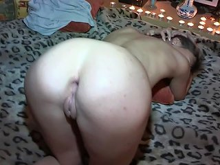 Great Anal Sex With A Horny Teen Brunette On Camera