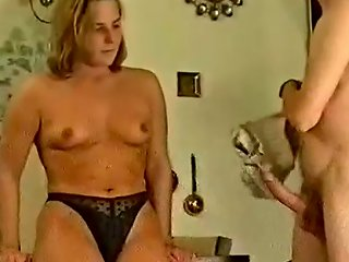 My Homemade Couple Porn Vid Shows Me Riding A Dong